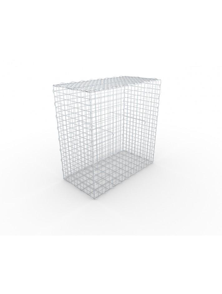100x50x100 - 5x5